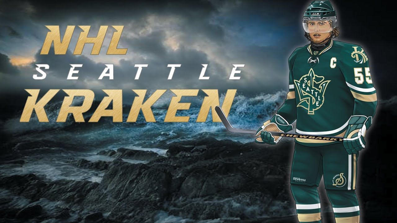 Nhl Seattle Kraken Nhl Seattle Kraken