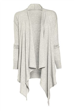 a must in your closet | Clothes | Pinterest | Waterfall cardigan ...