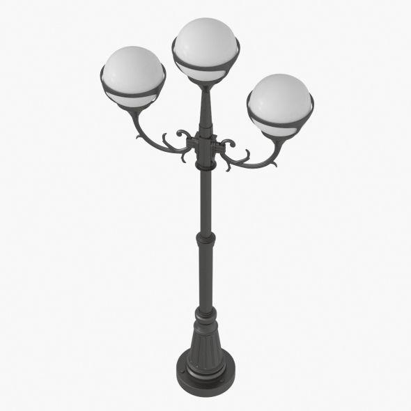 Street Light Lamp Post Lamp Light Lamp Post Street Light