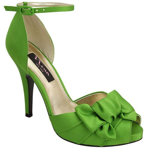 Electra By Nina Shoes