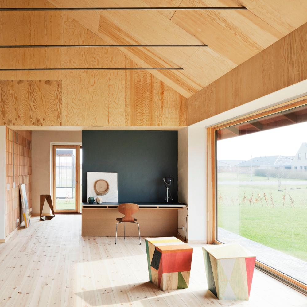 10 Popular Scandinavian Home Interiors On Dezeen S Pinterest Boards In 2020 Scandinavian Home Interiors Scandinavian Architecture Scandinavian Home