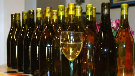 3 #DIY #wines you can make at home. #alcohol