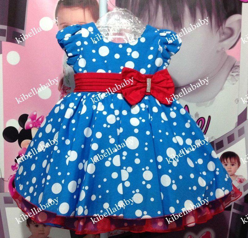 Vestido Galinha pintadina, vestido infantil, vestido azul da galinha pintadinha, vestido de festa da galinha pintadinha, vestido infantil tematico, vestido da galinha pintadinha de 1 ano, roupa da galinha pintadinha, Fantasia da galinha pintadinha