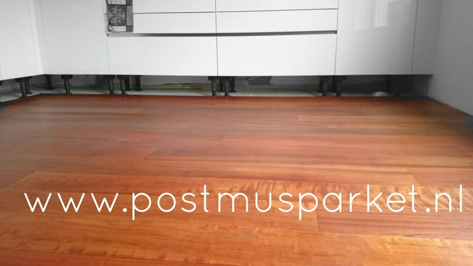 Jatoba houten vloer schuren olien zuidhorn houten vloeren geolied