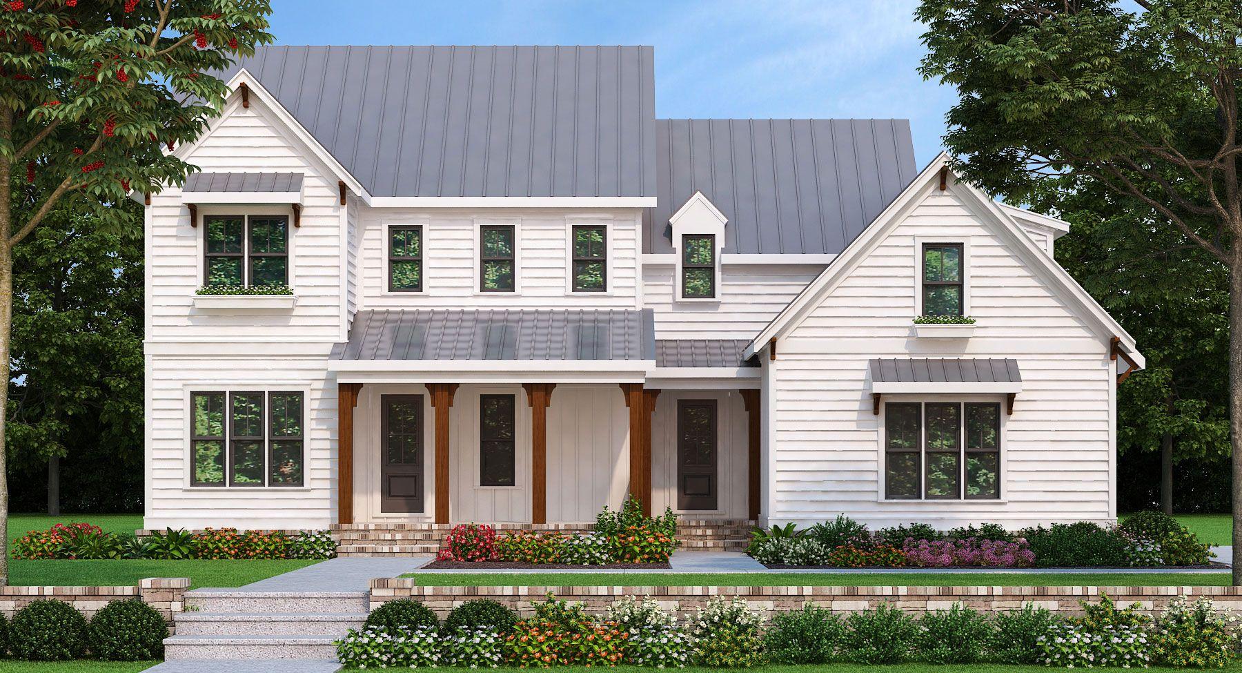 38++ Eplans farmhouse inspiration