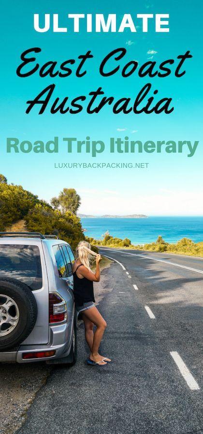 , Ultimate East Coast Australia Road Trip Itinerary – Luxurybackpacking, My Travels Blog 2020, My Travels Blog 2020