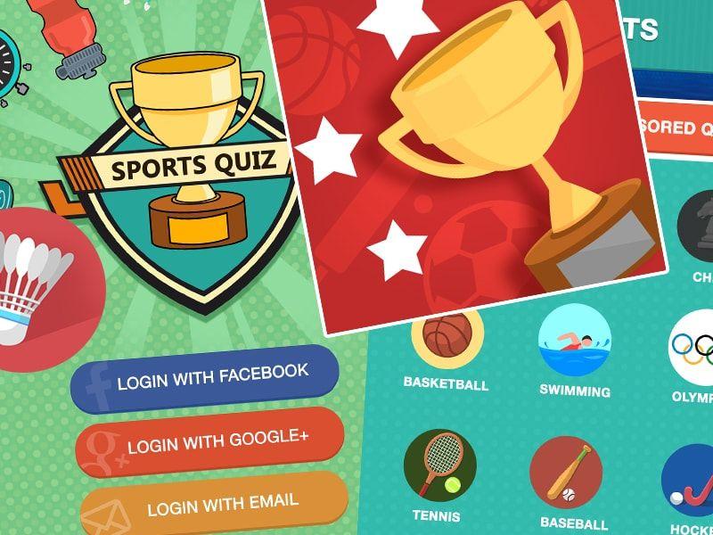 Multiplayer Trivia Game Sports quiz, Cricket games, Quiz
