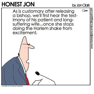 Today S Honest Jon Bishop S Release And His Wife S Church Quotes Funny Mormon Humor Church Humor
