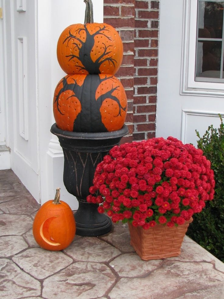 holiday fun cute halloween decorations - Cute Halloween Decoration Ideas