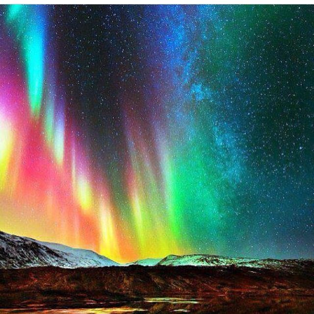 Aurora Borealis-Norway