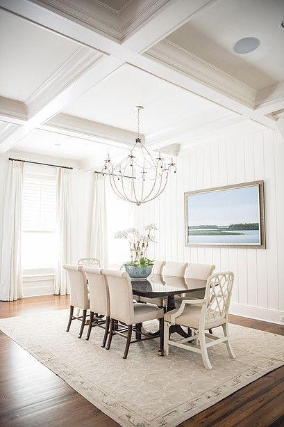 Dining Rooms By Leah G Bailey Interior Design Savannah Southeast Ga Palmetto Bluff Sc Ford