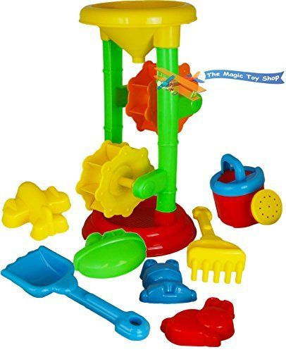 Pin By Alexandra Taylor On Childhood Childrens Outdoor Toys Sand Water Sand Pits For Kids