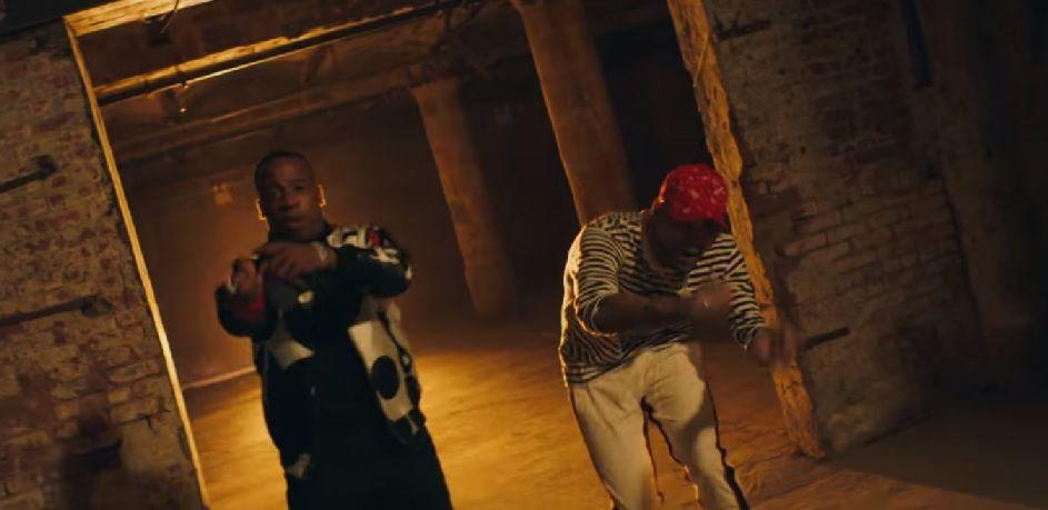 Music Video: Yo Gotti ft  Chris Brown – Save It For Me