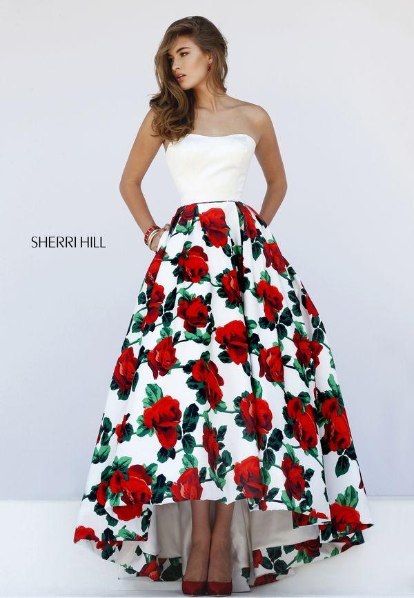 Sherri HIll #50027