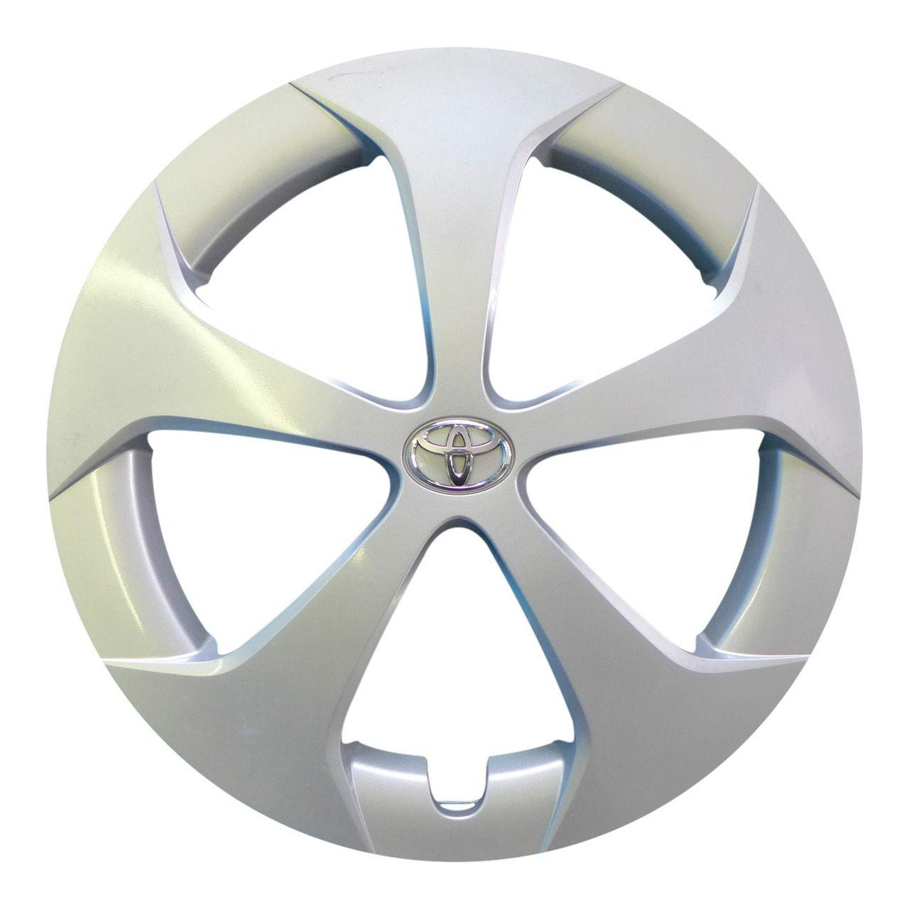 2012 2013 2014 2015 toyota prius hubcap wheel cover 15 61167