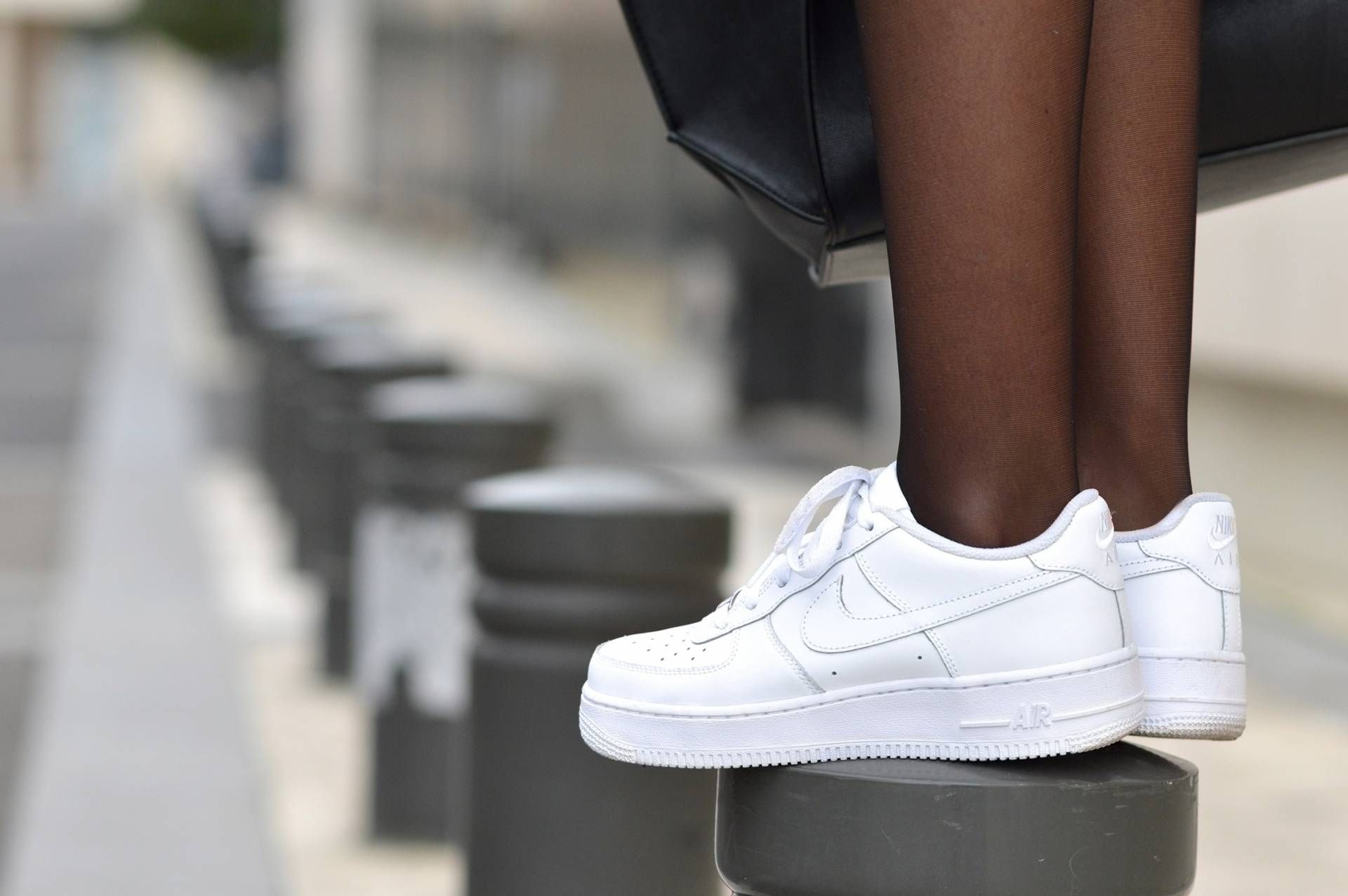 air force one rouge et blanche portees