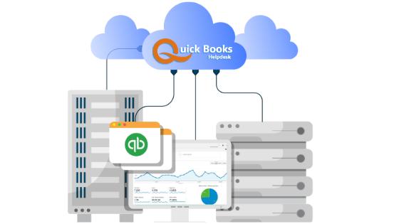 QuickBooks Enterprise Hosting for Increased Performance