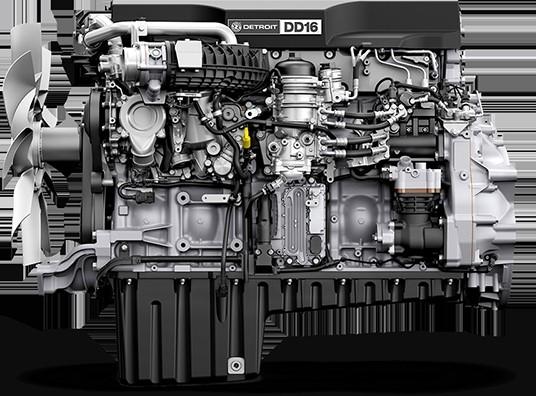 Detroit Dd13 Dd15 Dd16 Epa07 10 Ghg14 Electronics Troubleshooting Manual Diesel Exhaust Fluid Thermostat Installation Crankshaft Position Sensor