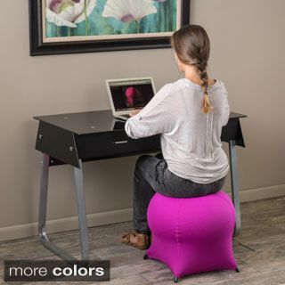 For Christopher Knight Home Ergonomic Office Ball Chair Get Free Shipping At