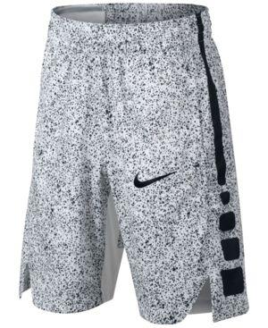 203c9a3e8bb8 Nike Dry Elite Basketball Shorts