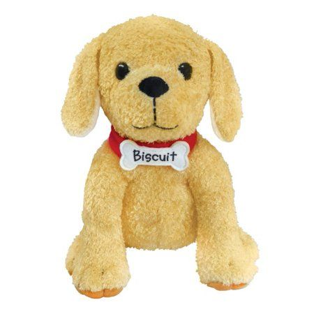 Biscuit Doll Toys Plush Animals