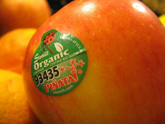 Let's put a rumor to rest. No, the 5-digit PLU codes on produce do not tell you what is genetically modified or natural. This urban legend has circulated long enough, even on the best of websites. It's time to take it down.