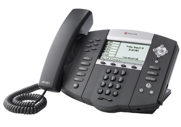 Polycom Soundpoint IP 331 VoIP IP 2-lines Phone POE No external PWR supply
