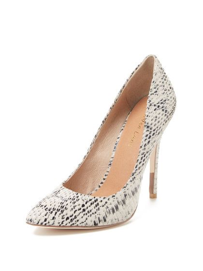 Elana Pointed-Toe Pump