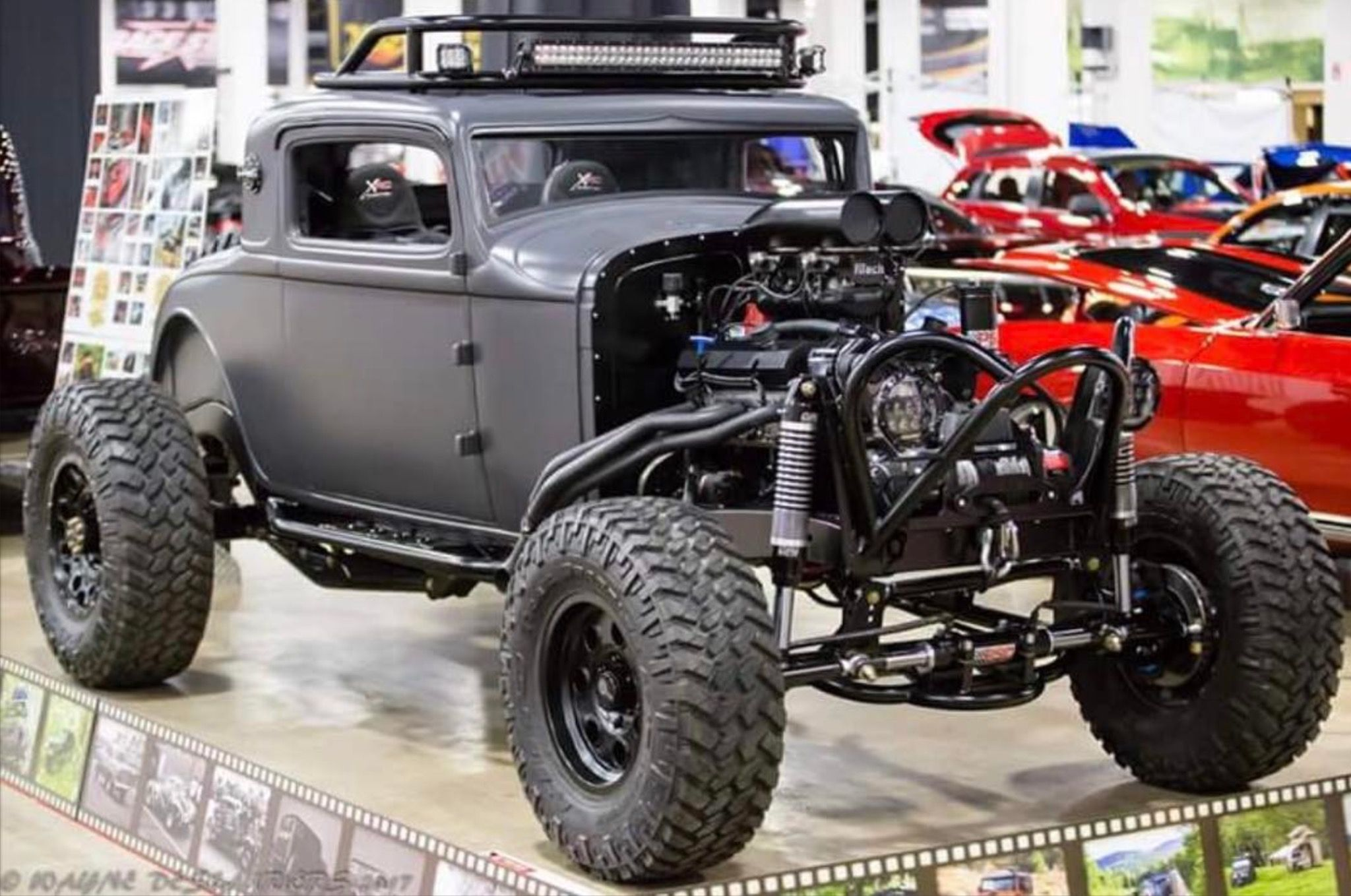 Pin by Colton Black on Rats | Pinterest | Rats, Cars and Vehicle