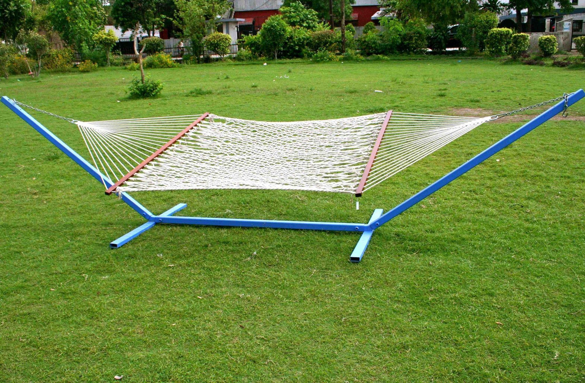Metal hammock stand hammocks pinterest hammock stand