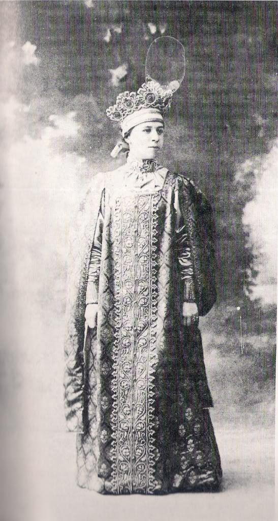 Helena Ivanova Zveguintzoff