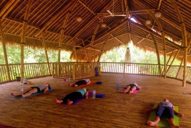 Pin On Yoga Around The World
