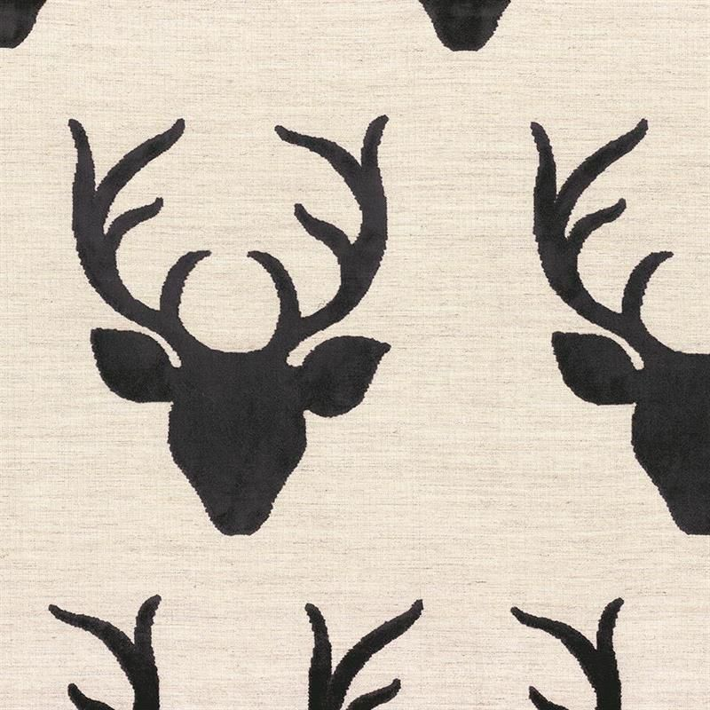 Casamance 56 Viscose 33 Polyester 11 Linen