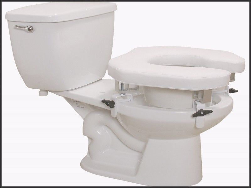Marvelous Beautiful High Rise Toilet Seat Walmart Uwap Interior Chair Design Uwaporg