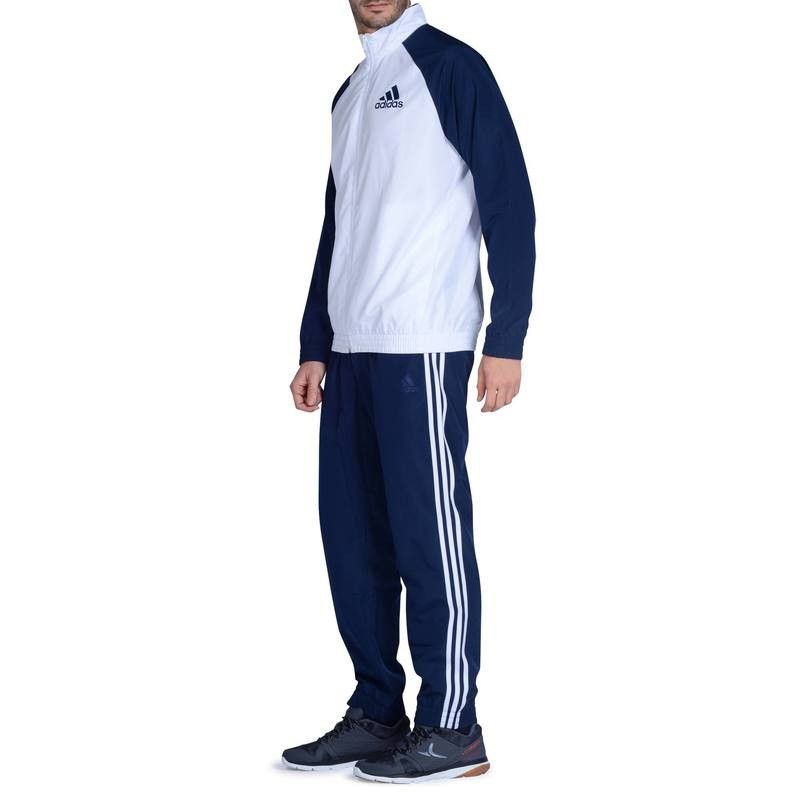veste survetement homme adidas