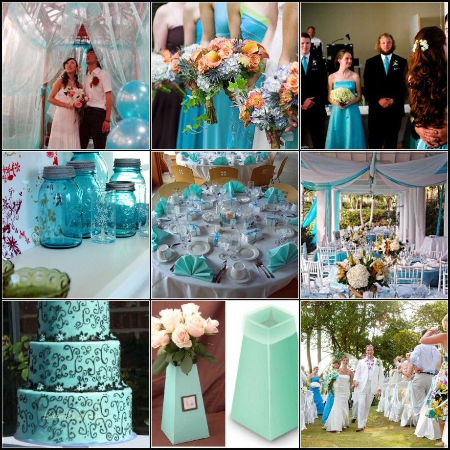 Unique Wedding Colour Themes Skyranreborn
