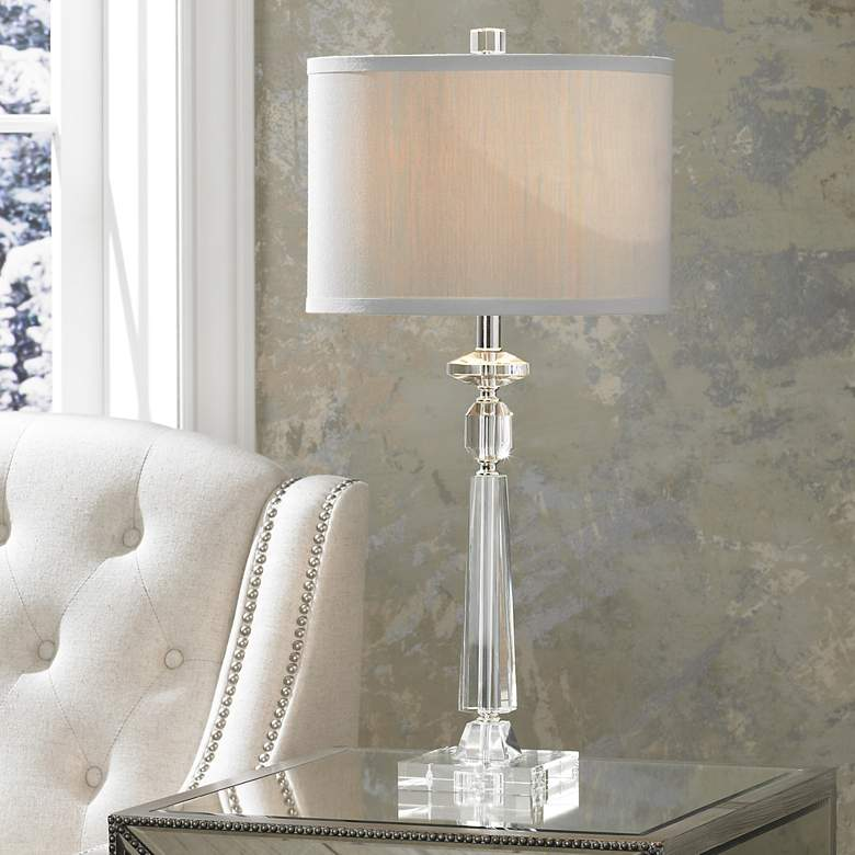 Pin On Light Table Lamp