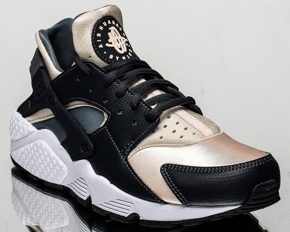 Nike WMNS Air Huarache Run women lifestyle sneakers NEW anthracite 634835- 019  Nike  FashionSneakers  71be62eea
