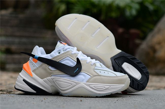 best cheap 2ae7c 4d664 Nike Air Monarch the M2K Tekno MH62