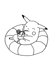 Image Result For Tiger Coloring Pages Pinterest Pikachu Coloring Page Pokemon Coloring Pages Pokemon Coloring