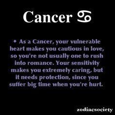 Cancer Sign Quotes Fascinating Cancer Zodiac Sign Quotes  Google Search  Cancer.june 22