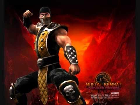 Mortal Kombat Remix Shaolin Monks Mortal Kombat Mortal Kombat Shaolin Monks