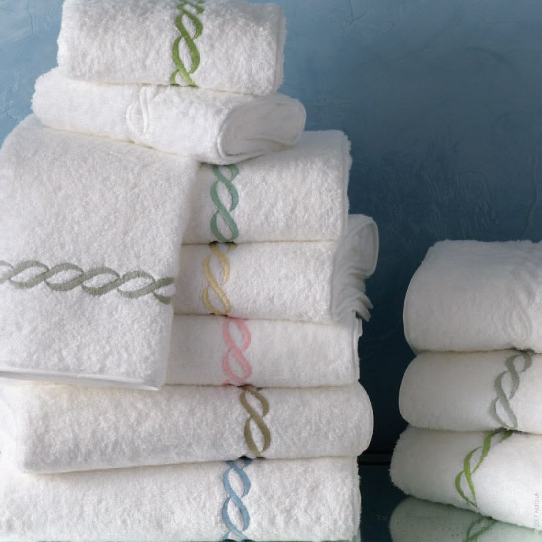 Classic Chain Towels Mat With Images Towel Collection