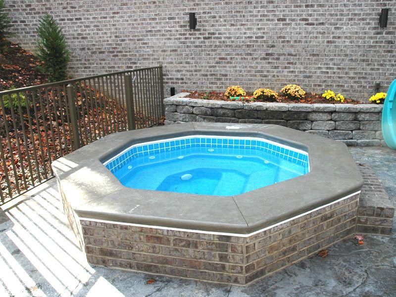 Viking Pools Spas Splash Spa Designs Pool