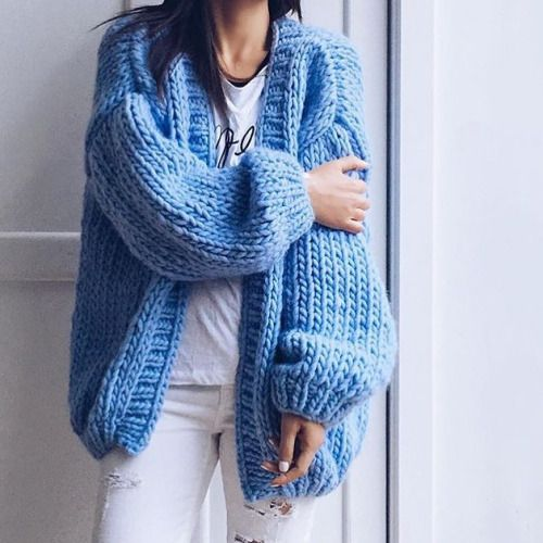 Pin de Luna Martini en Crochet & Knitting .Cardigans !!! ☆ II ...
