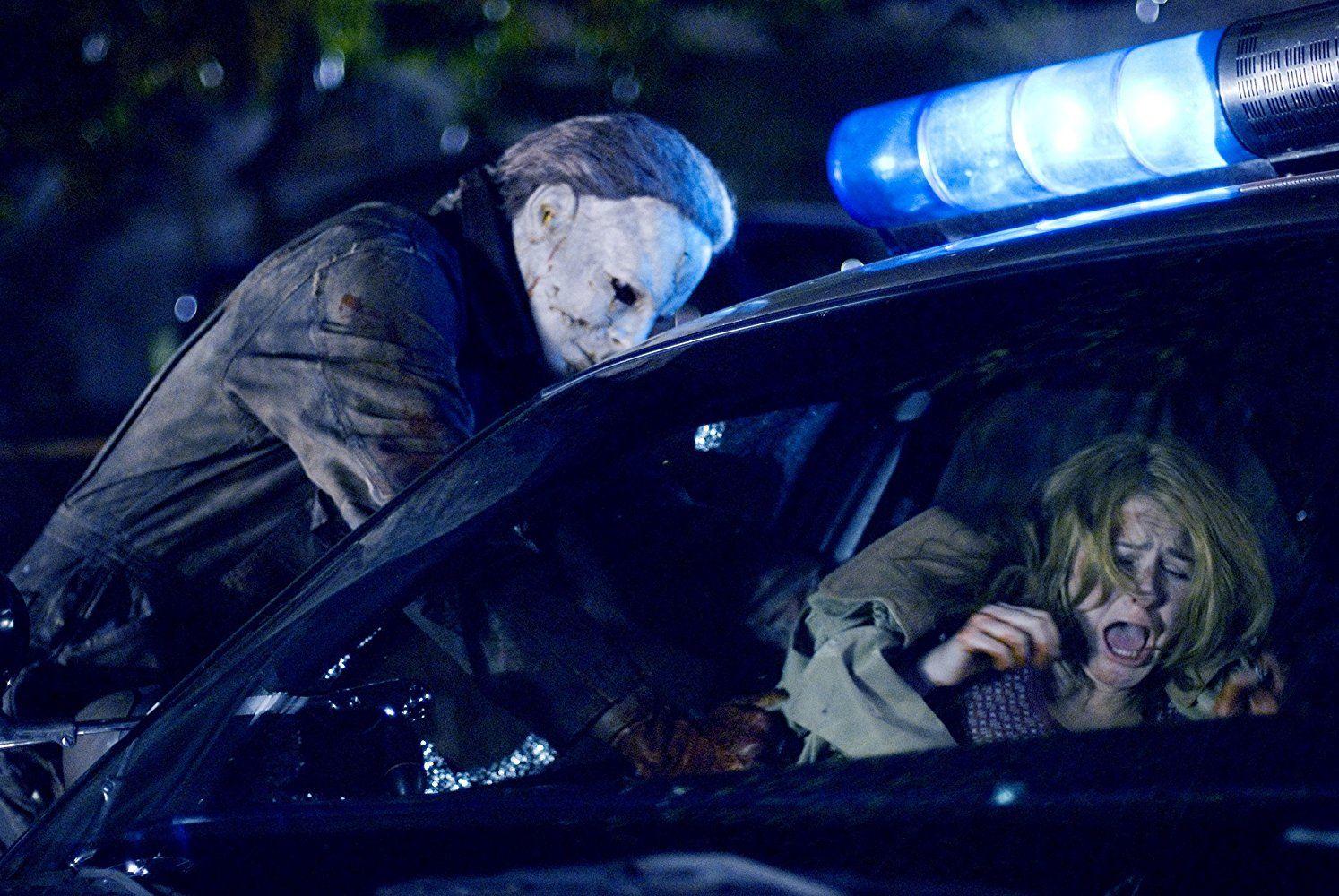 Top 30 HighestGrossing Horror Remakes Michael myers