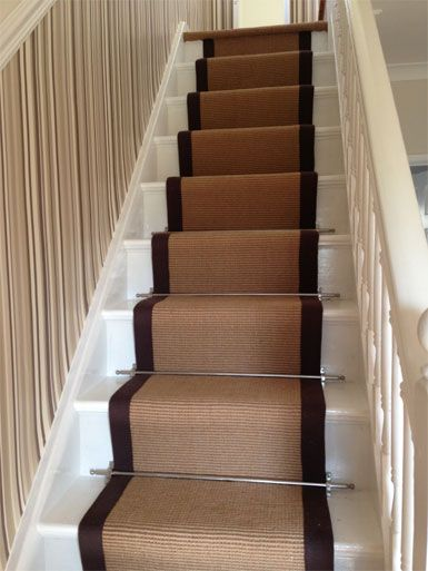 Stair Carpets With Borders Google Search Jute Carpets
