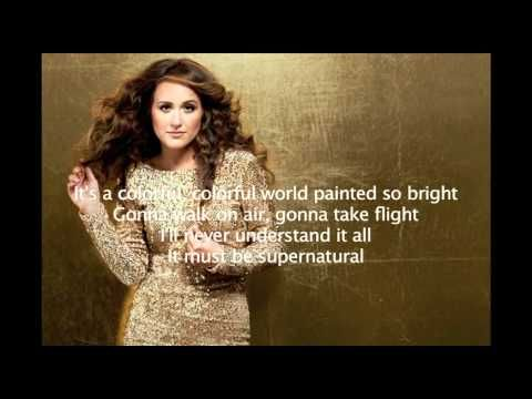 Britt Nicole – Amazing Life Lyrics | Genius Lyrics