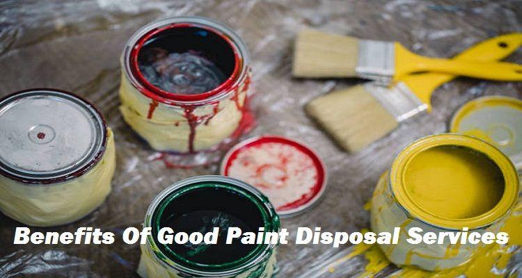 Pin On Dallas Paint Disposal