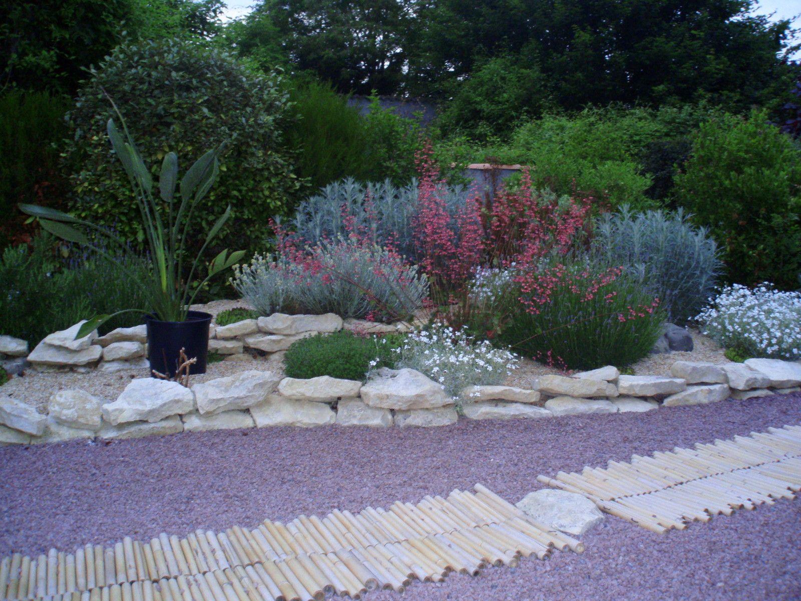 notre demeure et jardin m diterran en le blog de soficat jardin pinterest jardin. Black Bedroom Furniture Sets. Home Design Ideas